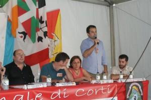 intervento di Andrea Faedda | Delegato di iRS