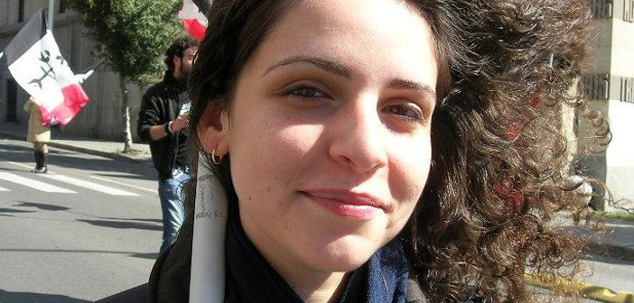 Eleonora Chighine