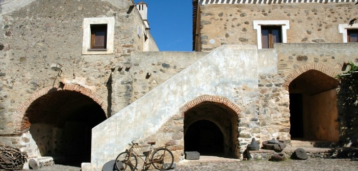 Galtellì, Museo Etnografico Sa Domo De Marras