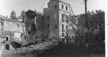 Cagliari-bombardamenti