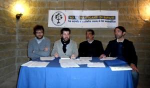 Andrea Faedda | Simone Maulu | Gavino Sale | Alessandro Dongu