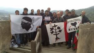 iRS solidarietà Ghjuventù