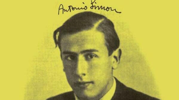 Antoni Simon Mossa