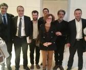 iRS incontra la delegazione del Governo di Corsica