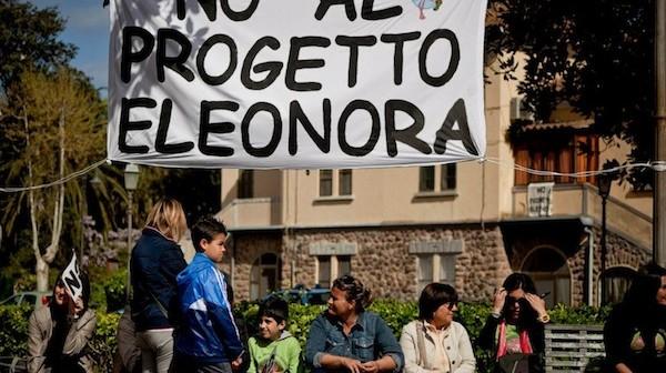 no progetto eleonora