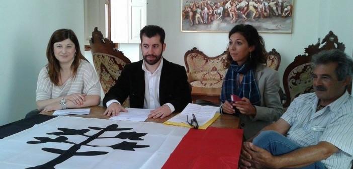 Conf stampa Abbanoa