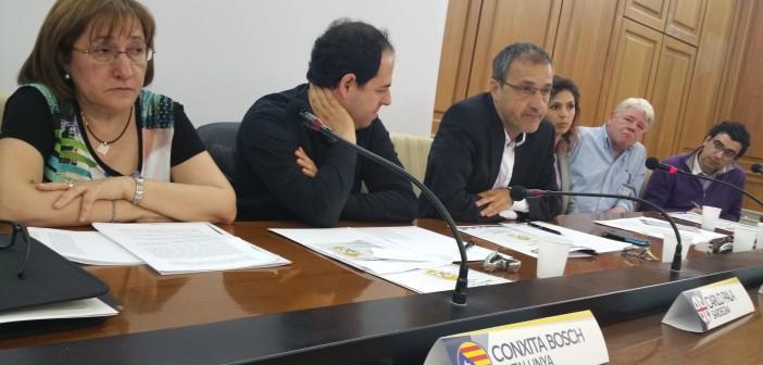 intervento di Jean Guy Talamoni - Portavoce del gruppo parlamentare di Corsica Libera