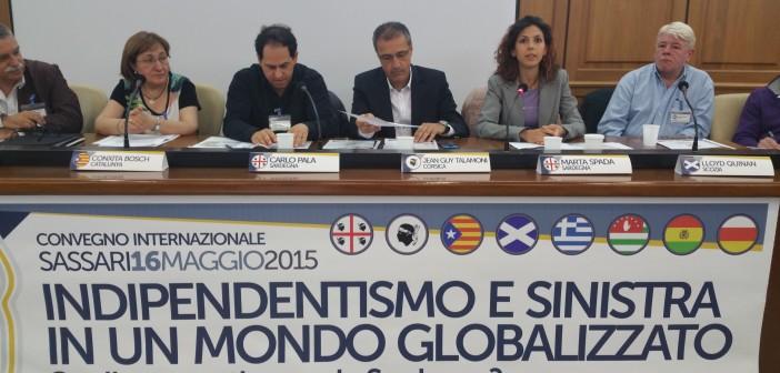 intervento di Marta Spada - Esecutivo Nazionale di iRS