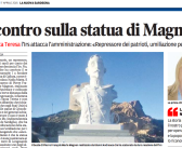 Magnon a Santa Teresa: iRS risponde alla Sindaca Matta