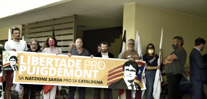Giorgia Meloni non conosce il diritto all'utodeterminazione dei Popoli